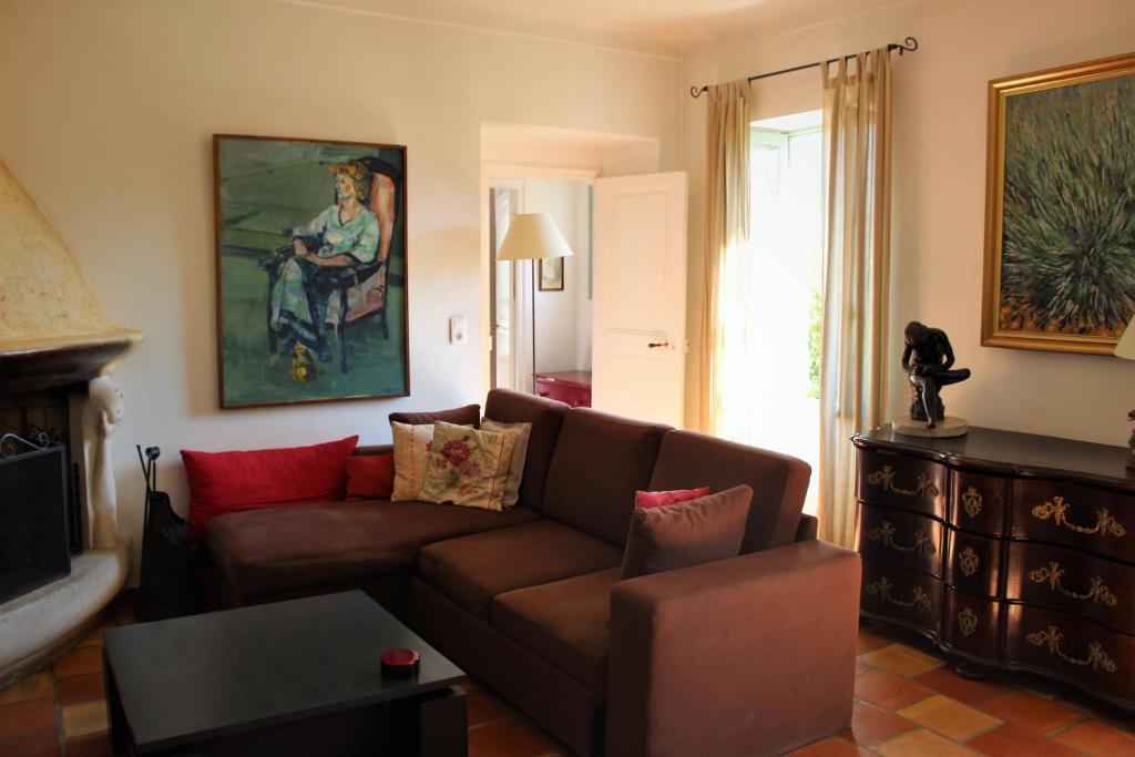 Villa Mas provencal, La Colle-sur-Loup, France - Booking.com