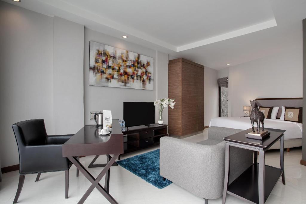 Hotel Sawana Suites Jakarta Indonesia