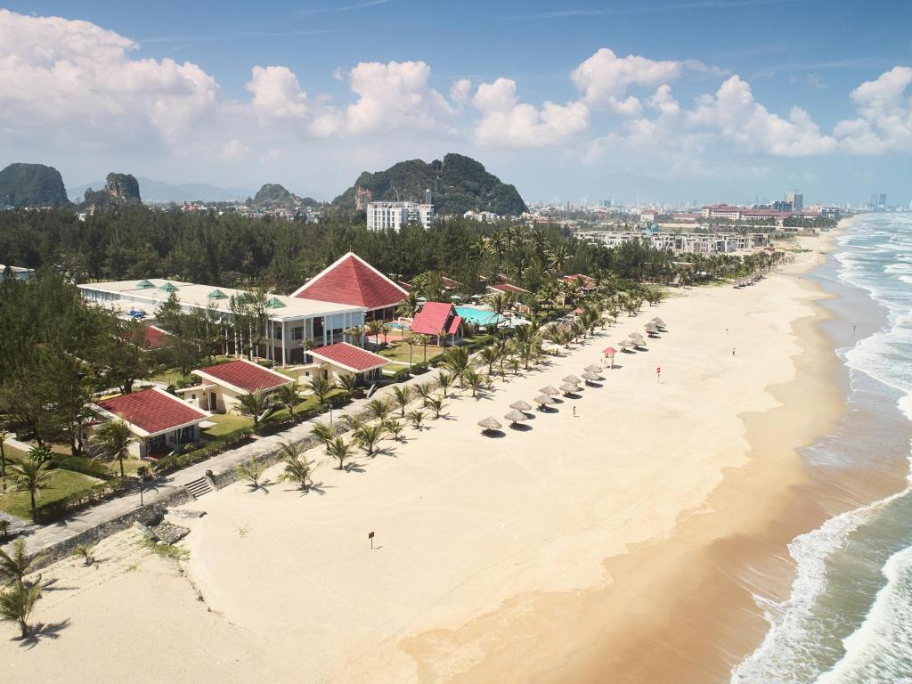 Centara Sandy Beach Resort Danang Reserve Now Gallery Image Of This Property