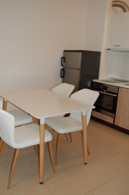 Апартамент Sanisidro - Sea Club - Бургас