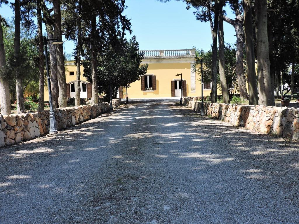 Nearby hotel : Villa in Salento