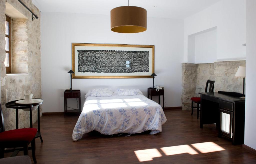 boutique hotels in úbeda  39