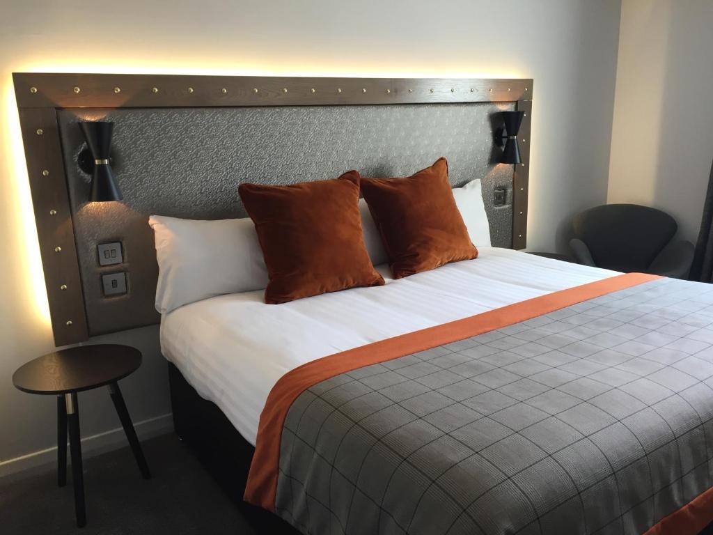 The Gailes Hotel, Irvine, UK - Booking.com