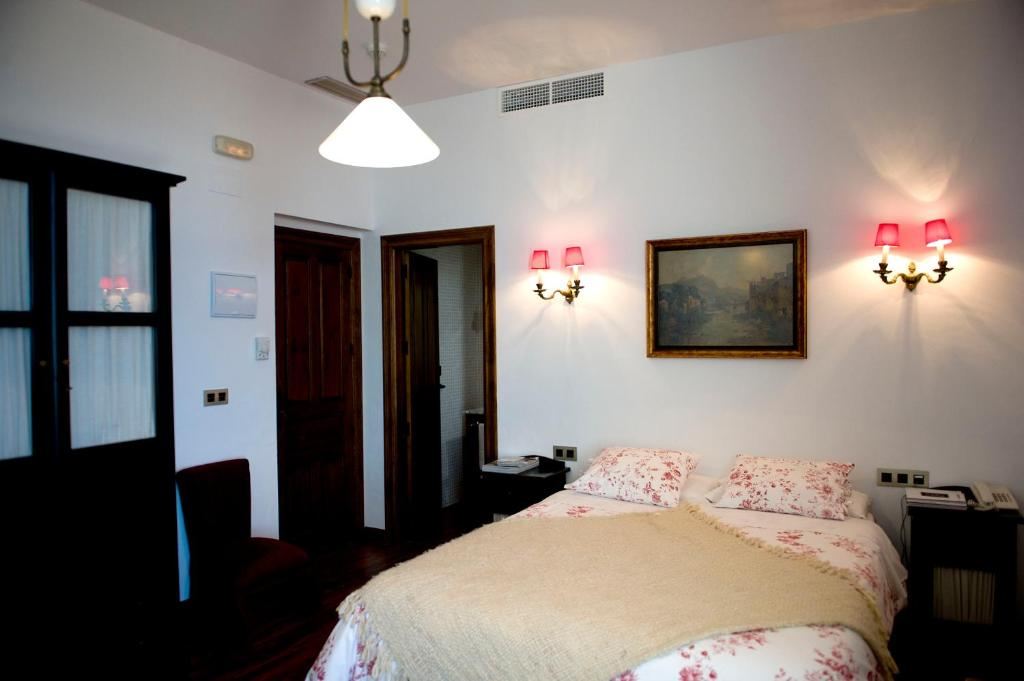 boutique hotels in úbeda  41