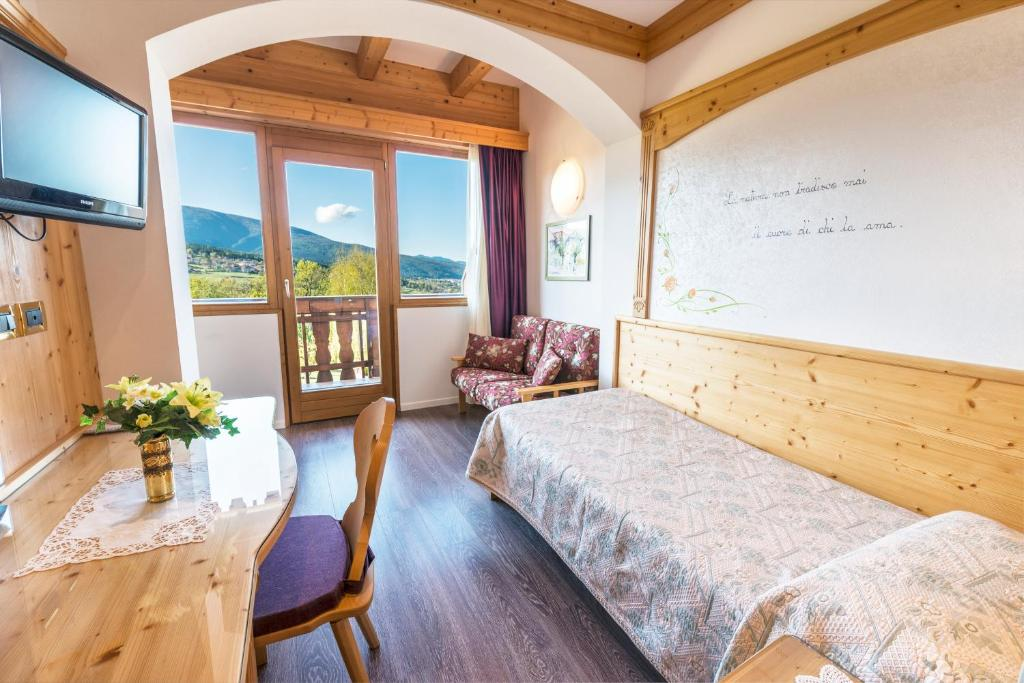 Hotel Bel Soggiorno in Taormina, starting at £37 | Destinia
