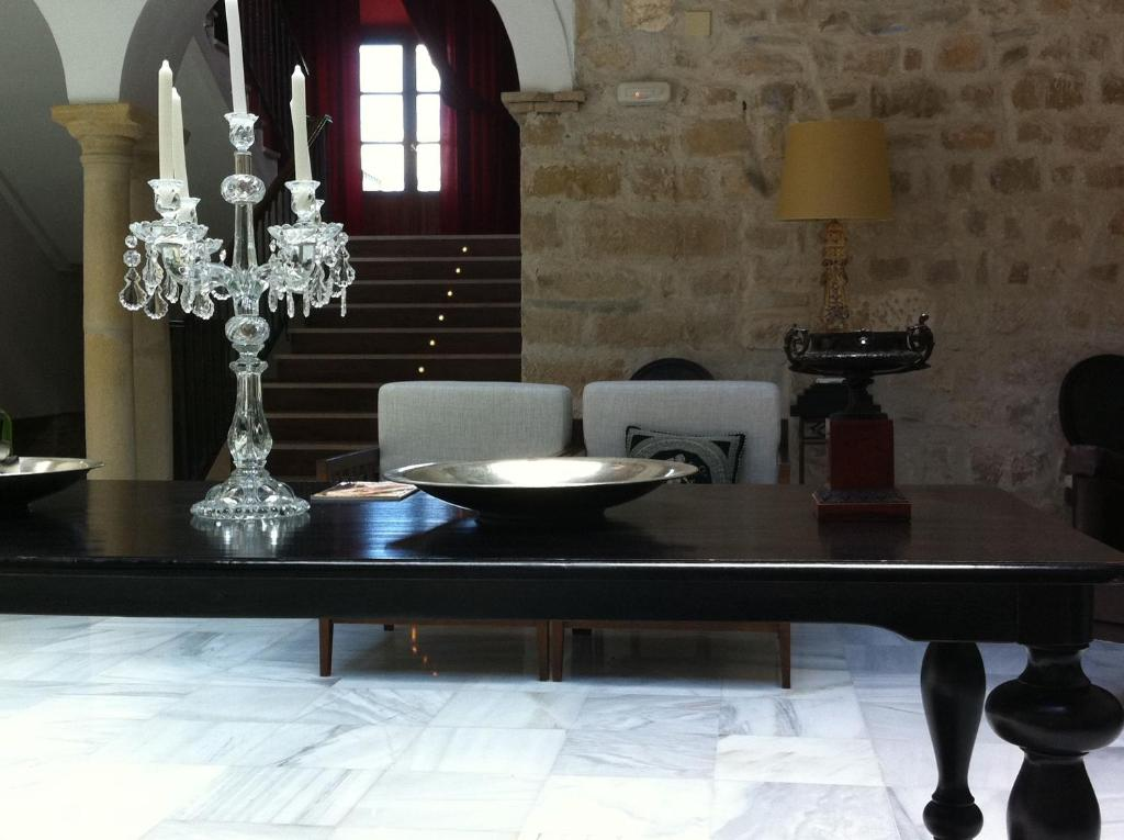 boutique hotels in úbeda  47