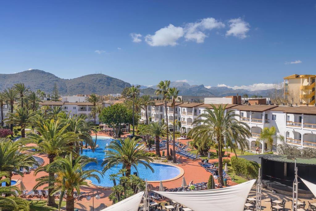 Mallorca Alcudia Hotel