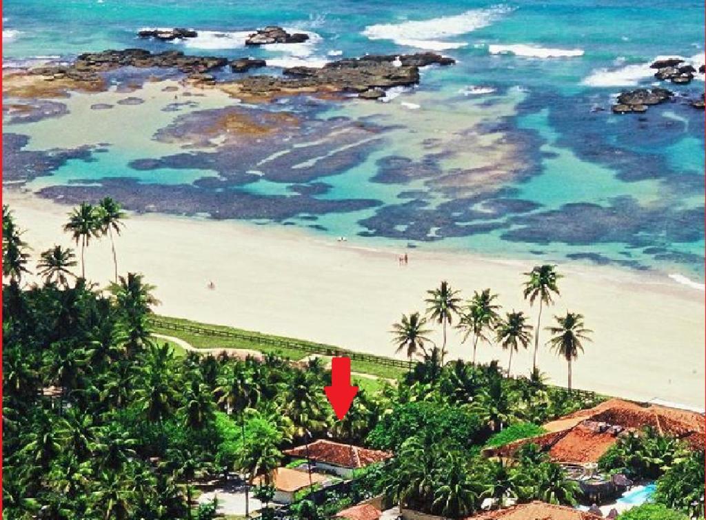 Private Beach Property
