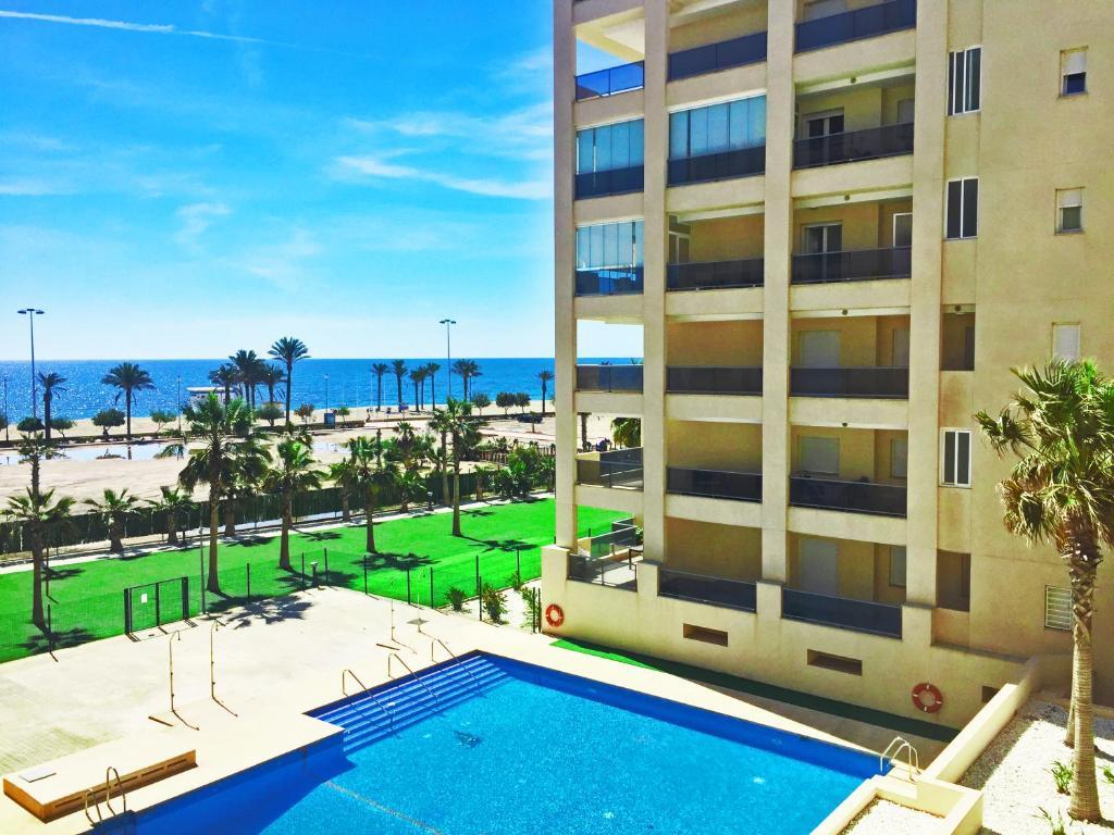 Mar Y Sal Dream Apartments Roquetas De Mar Precios Actualizados  # Muebles Roquetas De Mar