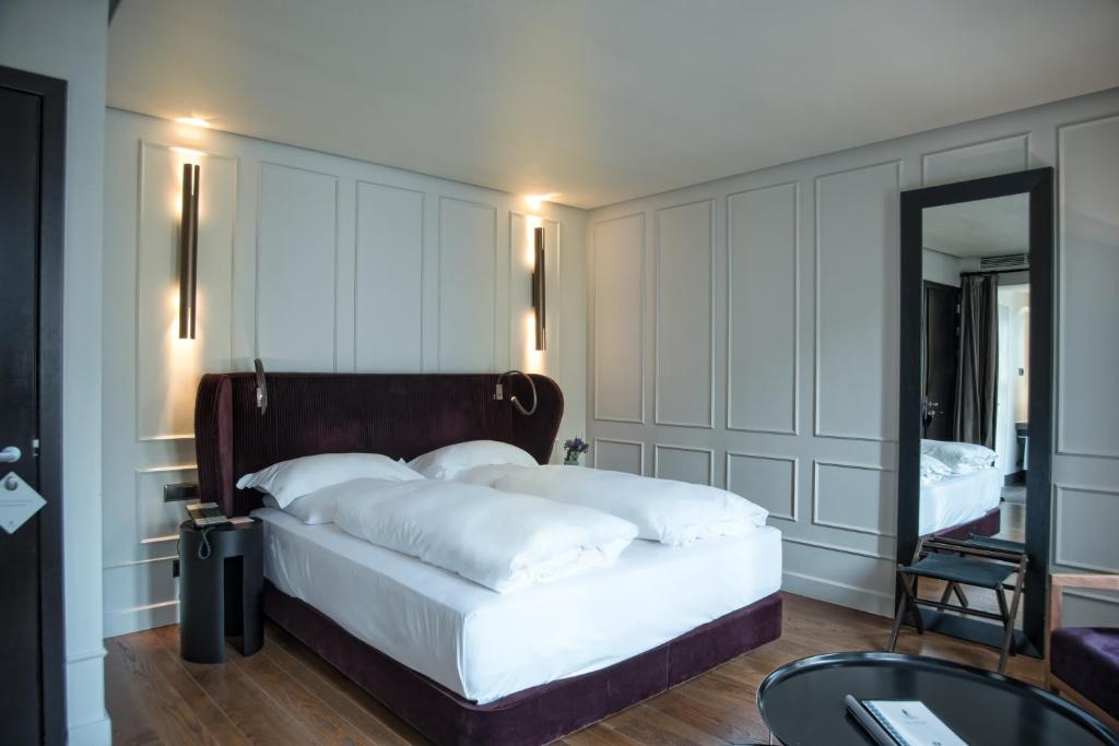 boutique hotels sevilla  228