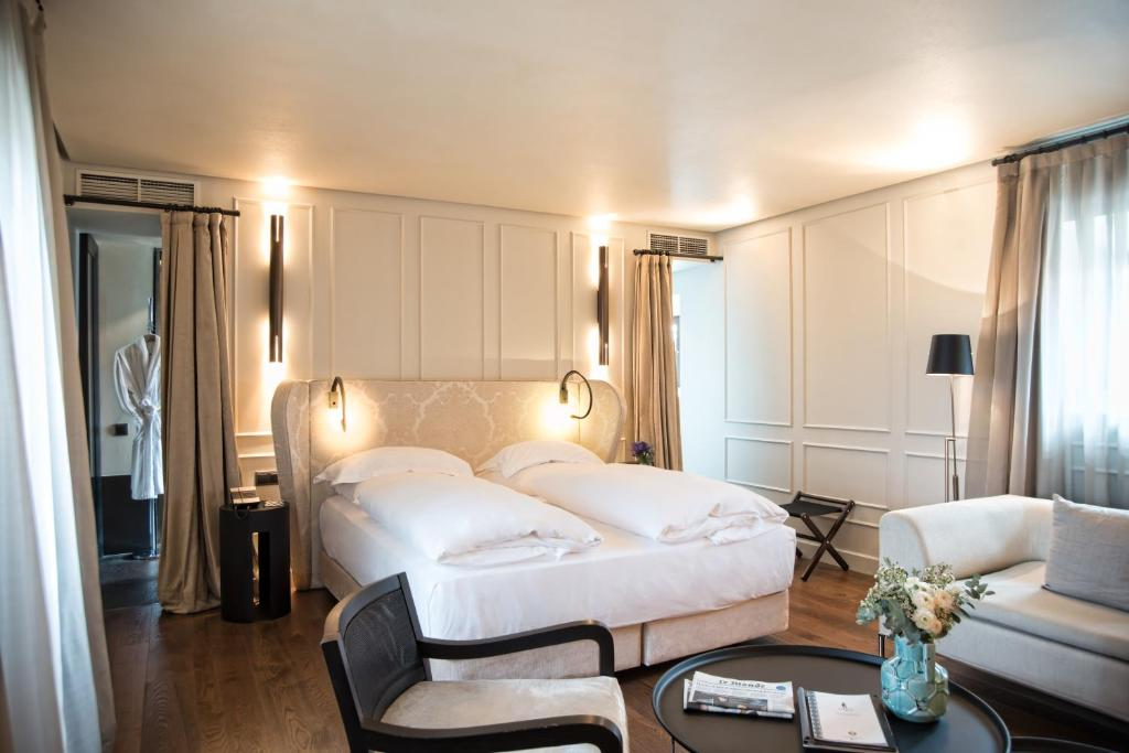 boutique hotels sevilla provinz  218