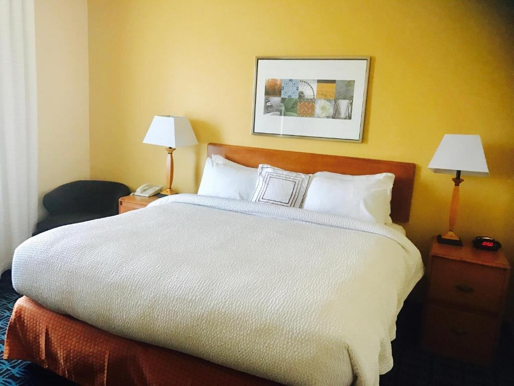 hotel fairfield smf airport ca sacramento ca booking com