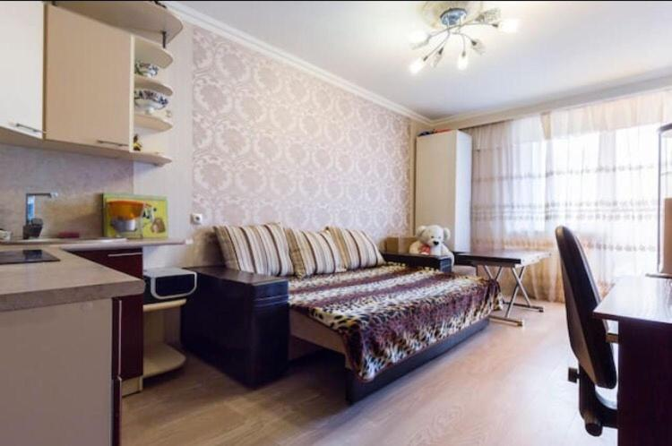 Apartment on Turistskaya