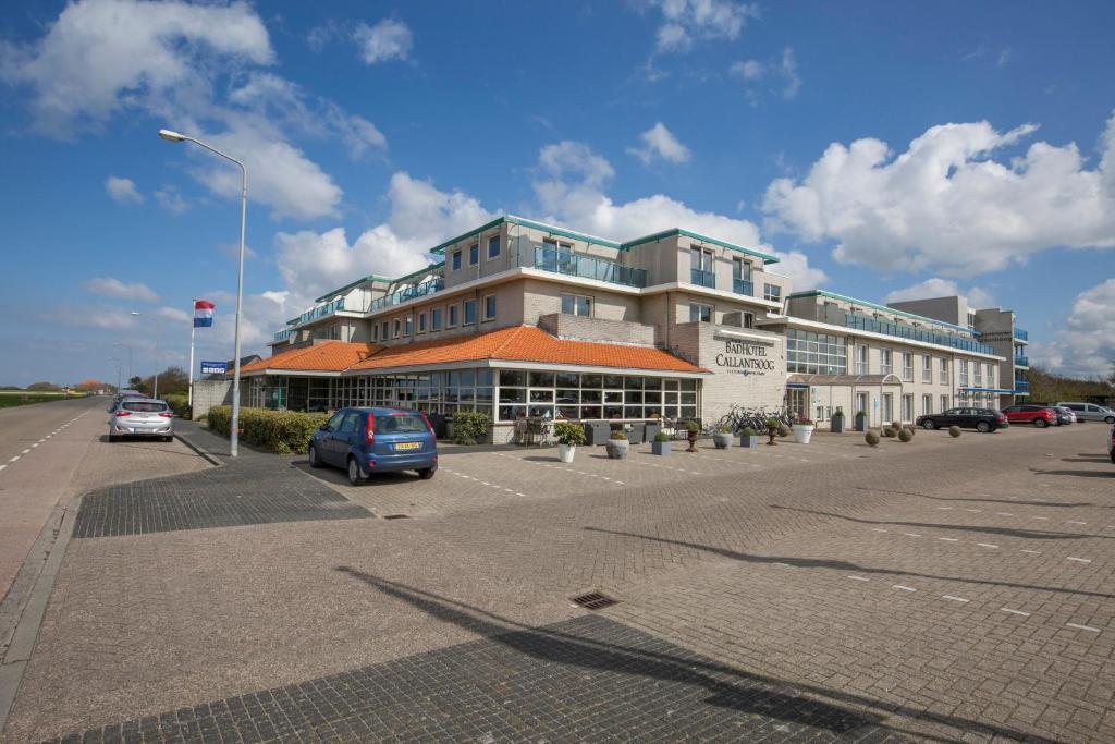 Hotel Fletcher Bad Callantsoog, Netherlands - Booking.com  Hotel Fletcher ...