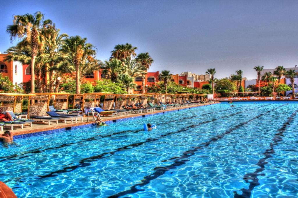 Hotel Real Azur Resort Hurghada