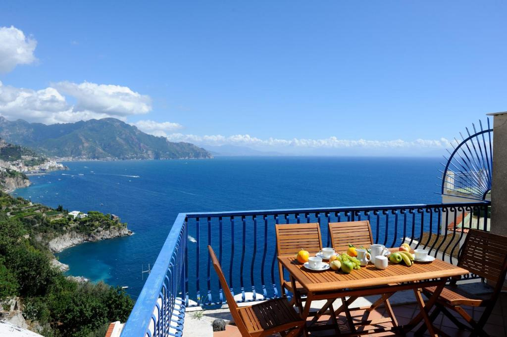 Vacation Home L\'ancora, Conca dei Marini, Italy - Booking.com