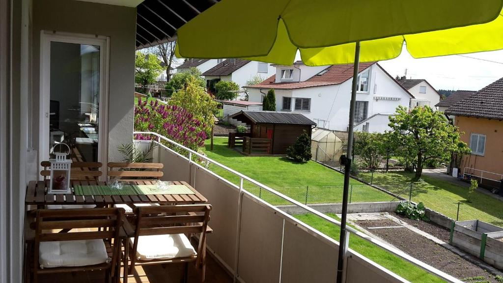 Apartment fewo weitblick am bodensee bermatingen germany for Apartment bodensee