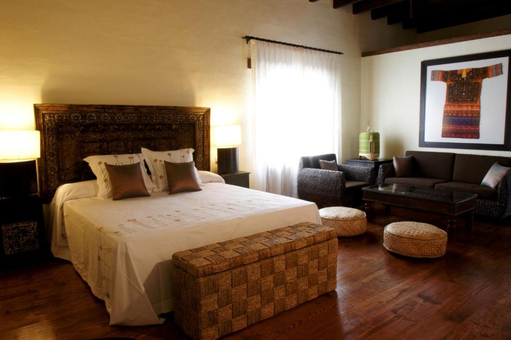 boutique hotels la oliva  17
