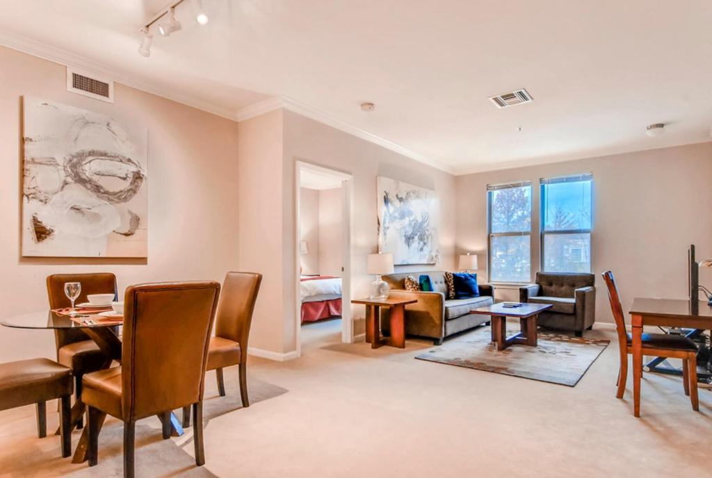 Apartment Bluebird Suites Downtown Providence Ri Bookingcom