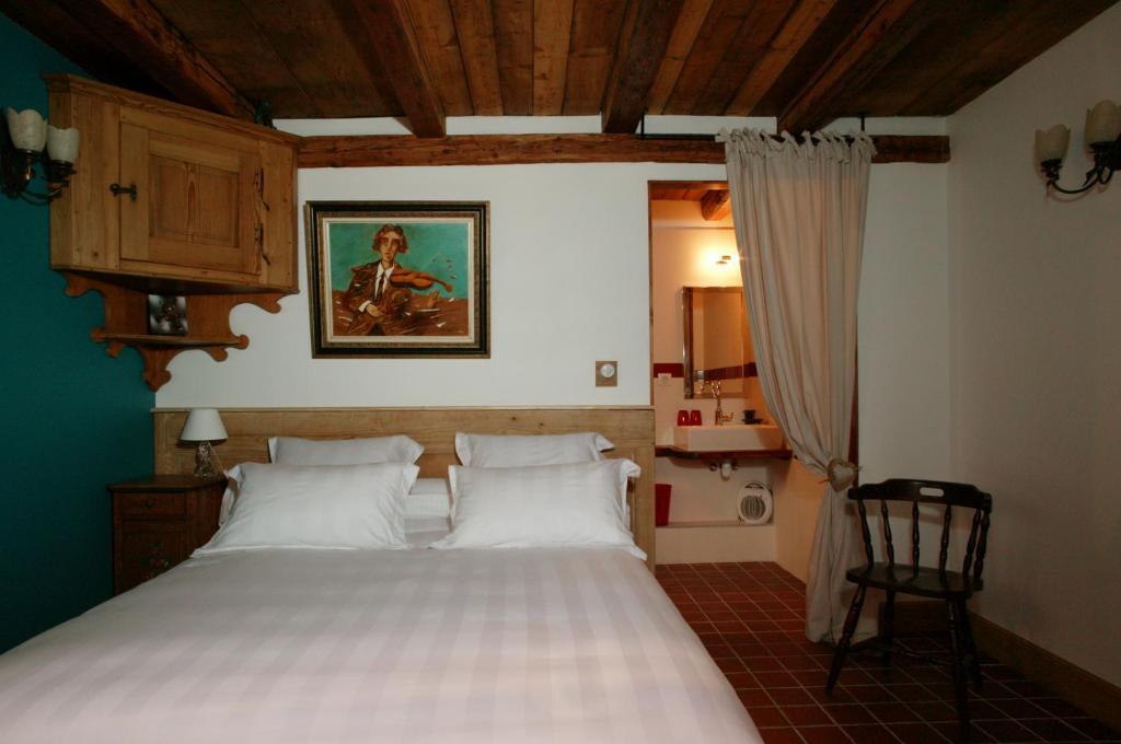 b&b / chambres d'hôtes chambres d'hôtes la stoob (france illkirch