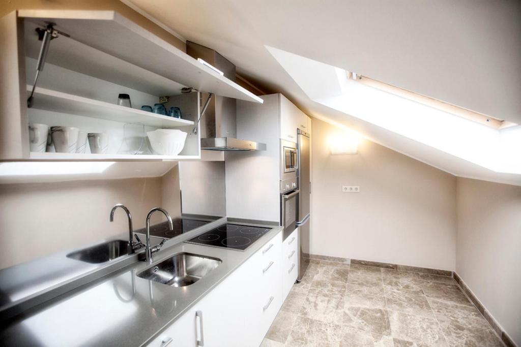 gran imagen de Apartamentos Áncora