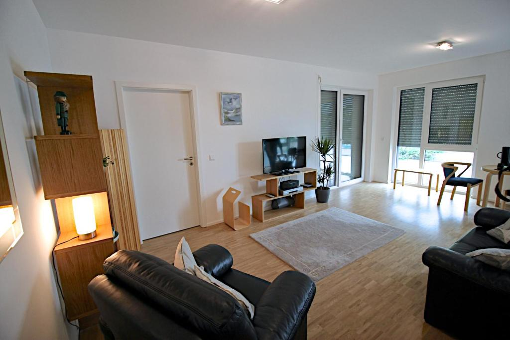 Apartment 6A Dusseldorf (Deutschland Düsseldorf) - Booking.com
