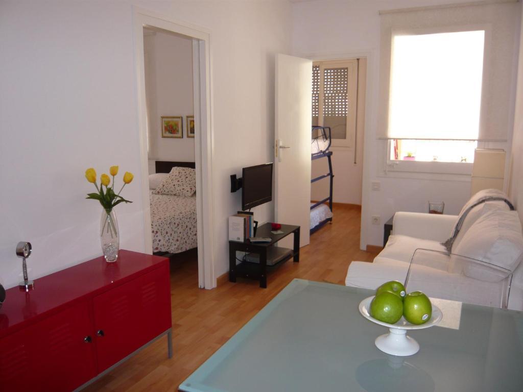 Imagen del Apartament Conde Güell