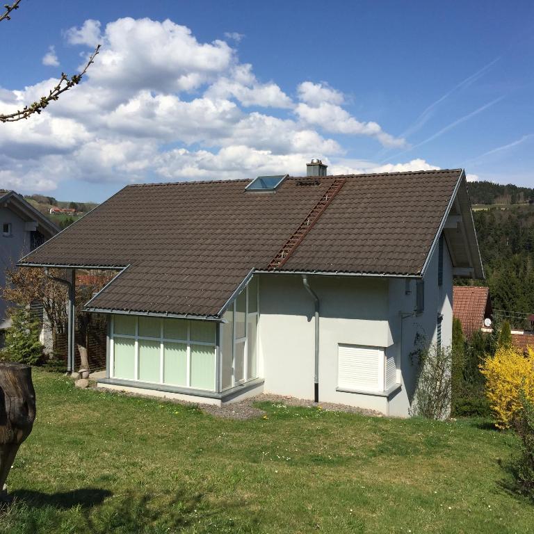 Haus Talblick: Ferienhaus Talblick (Deutschland Waldshut-Tiengen
