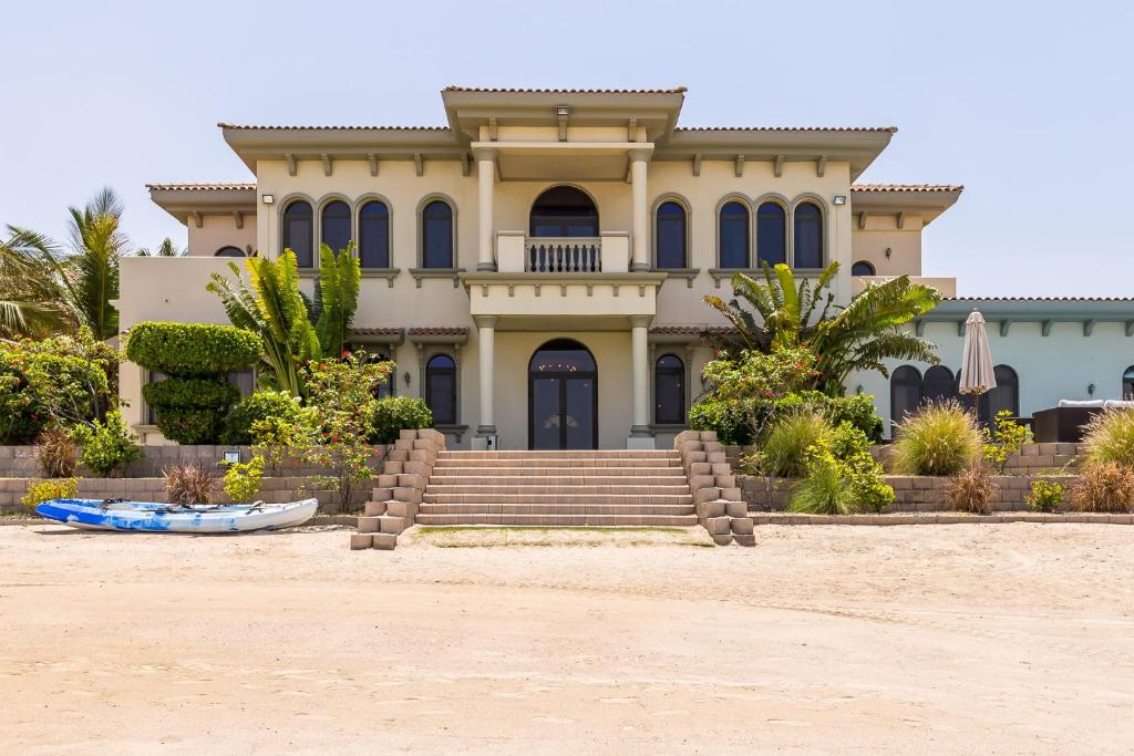 Location Villa Dubai Jumeirah