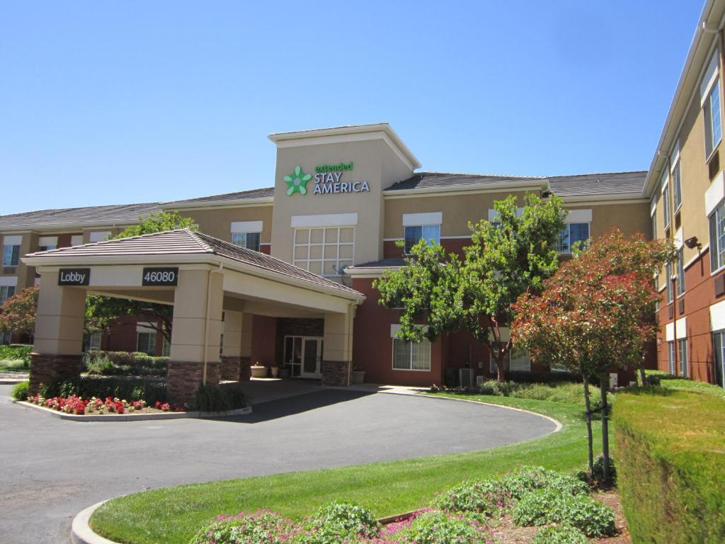 Extended Stay Hotels South Bay California