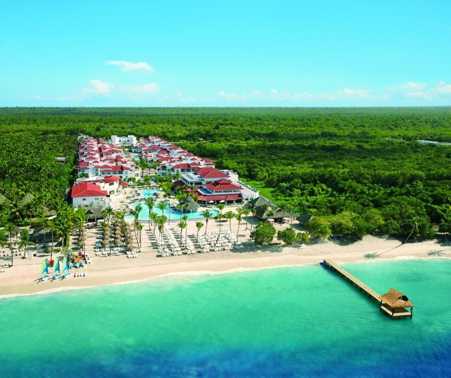 Resort Dreams Dominicus La Romana Bayahibe Dominican Republic