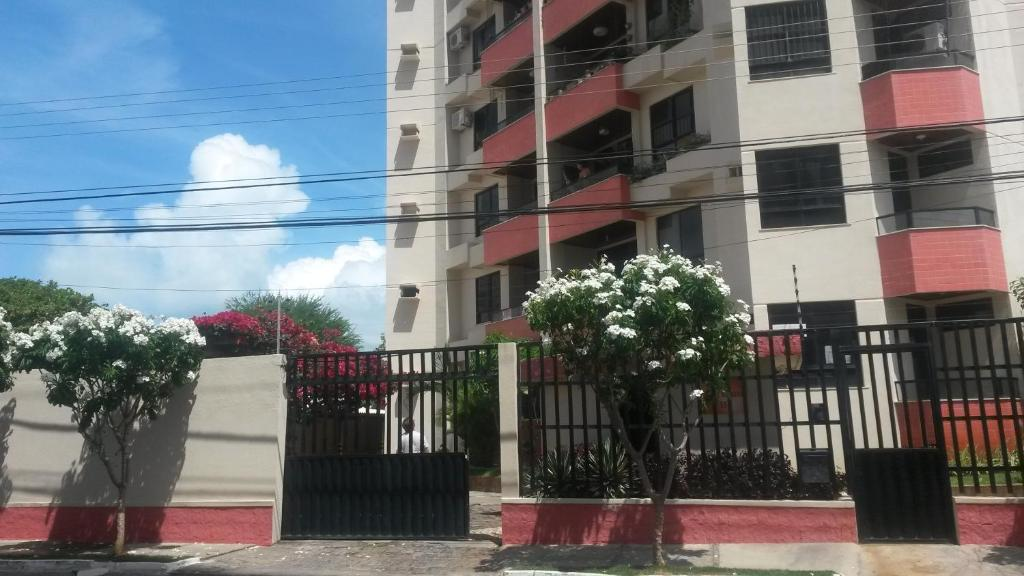 Apartments In São José Sergipe