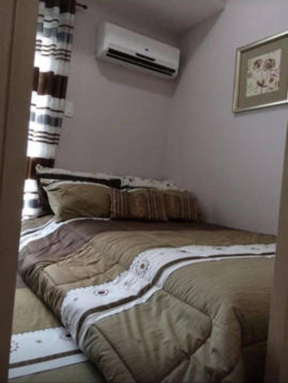 Apartment Grass Residences Manila Philippines Booking Com