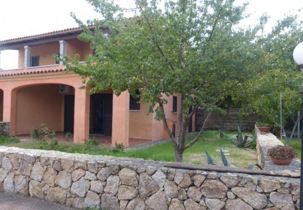 Casa Mare Sardegna Straulas