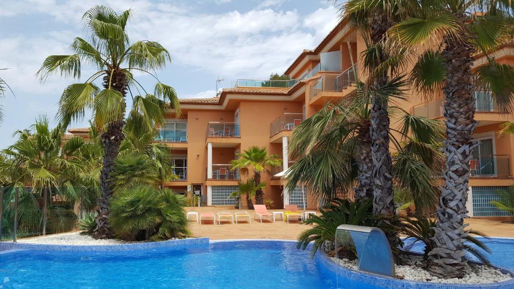 Apartments In Casas Abiar Valencia Community