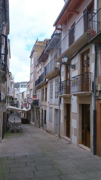 Apartments In Santa Marta De Ortigueira Galicia