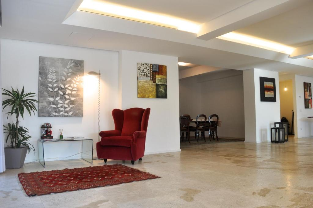 A Seating Area At Villa Olea   Luxurious Living, Premier Hospitality