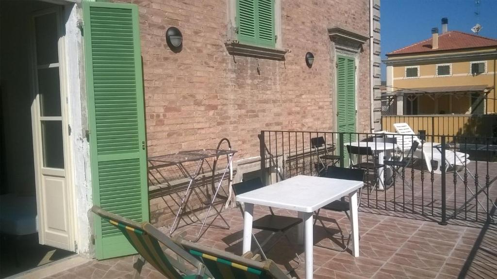 Apartments In Altidona Marche