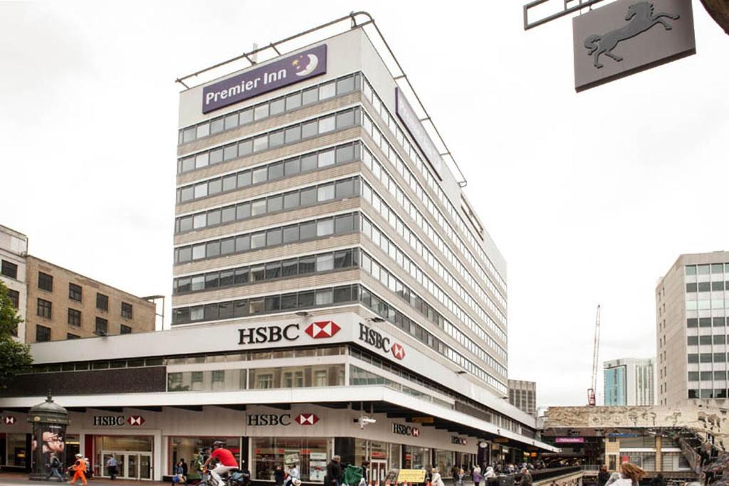 ab975ed7ed8 Premier Inn Birmingham City Centre - New Street (Hotel) (UK) Deals