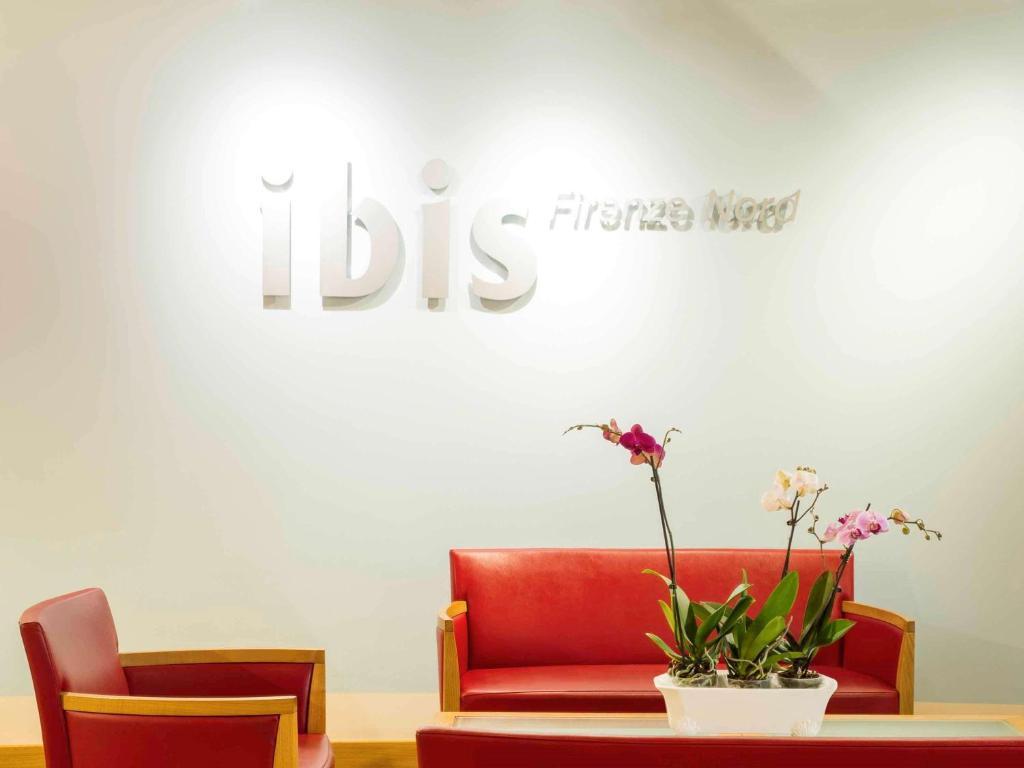 Hotel Ibis Firenze Nord Aeroporto