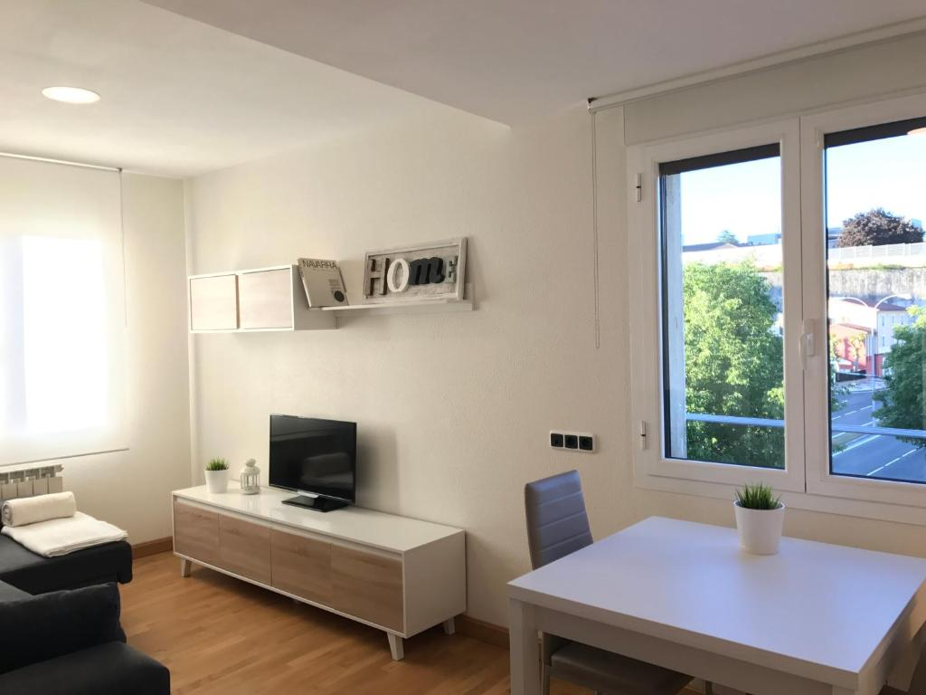 Apartment Lindux Apart Pamplona Spain