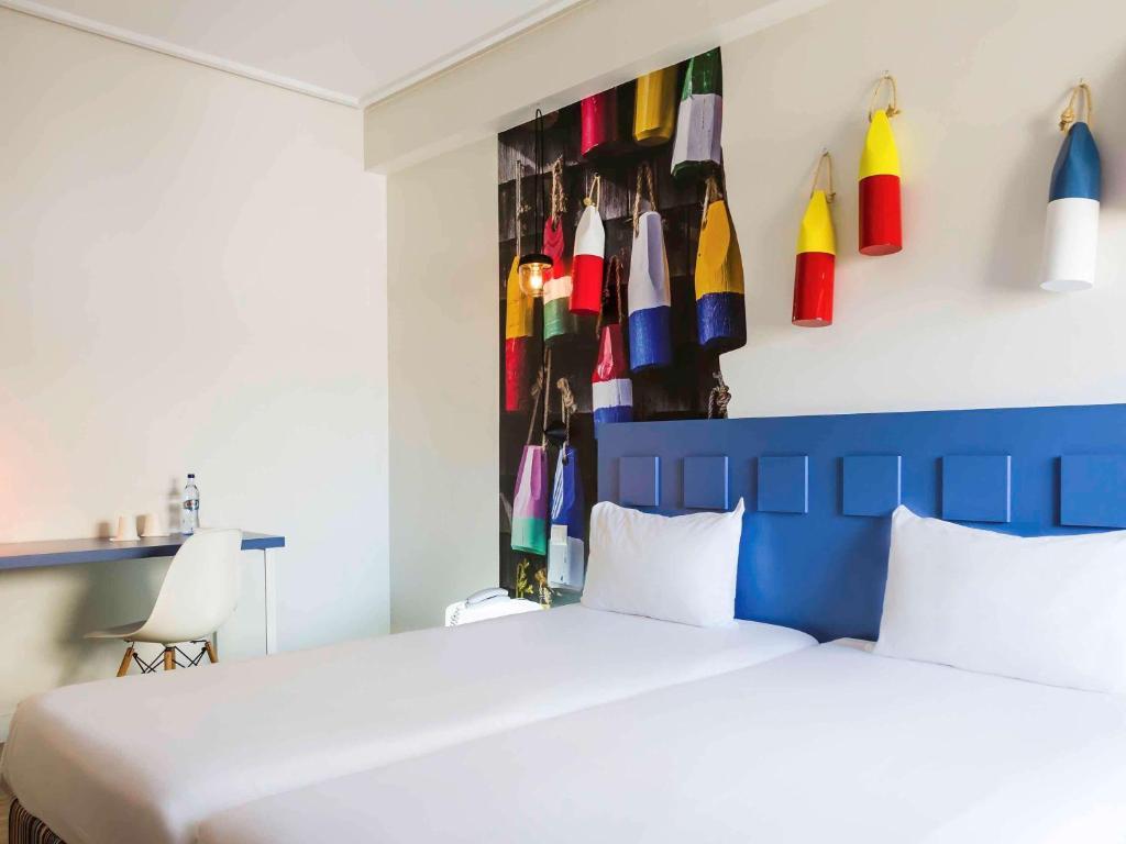 Hotel ibis Styles Lisboa Embaixador (Portugal Lissabon) - Booking.com
