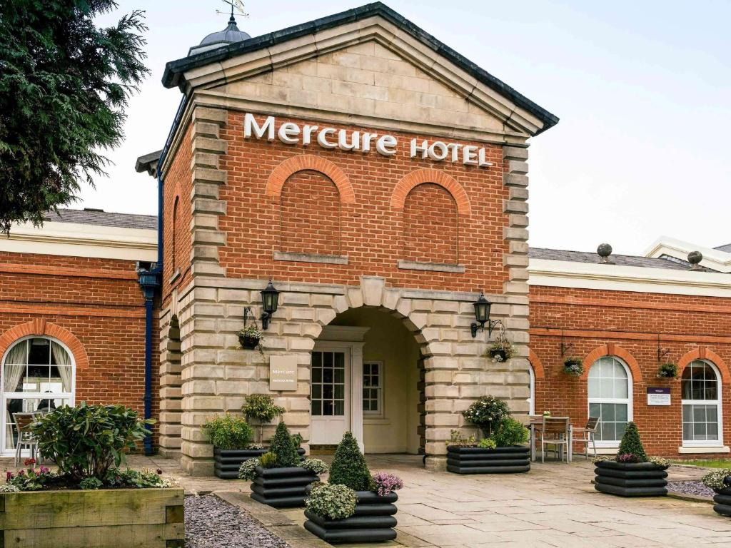 Mercure Haydock Hotel  Haydock  U2013 Updated 2018 Prices
