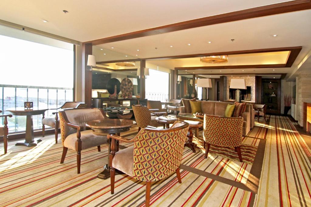 The Manila Hotel (Philippinen Manila) - Booking.com