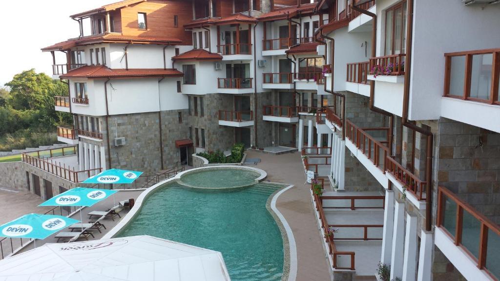 Апартамент Balchik - Балчик