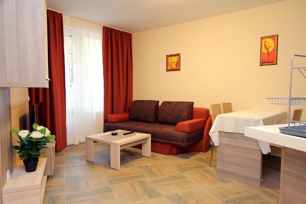 Апартамент Къщата с чешмата - Велико Търново