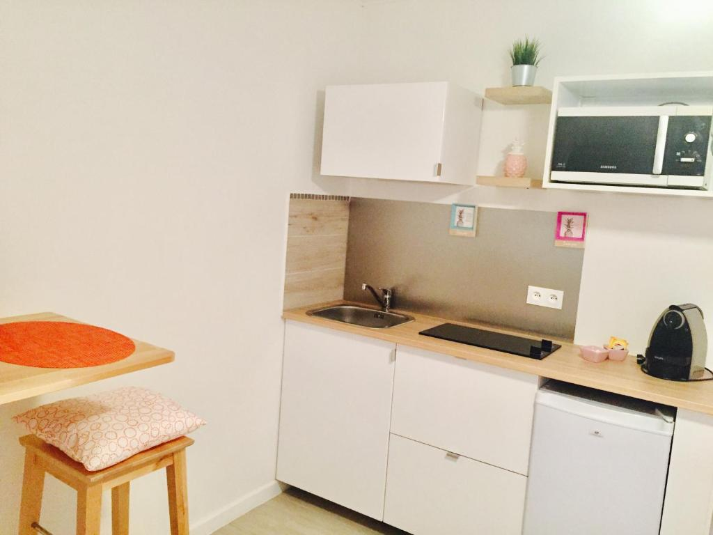 Apartment My Home Saint Tropez France Booking Com