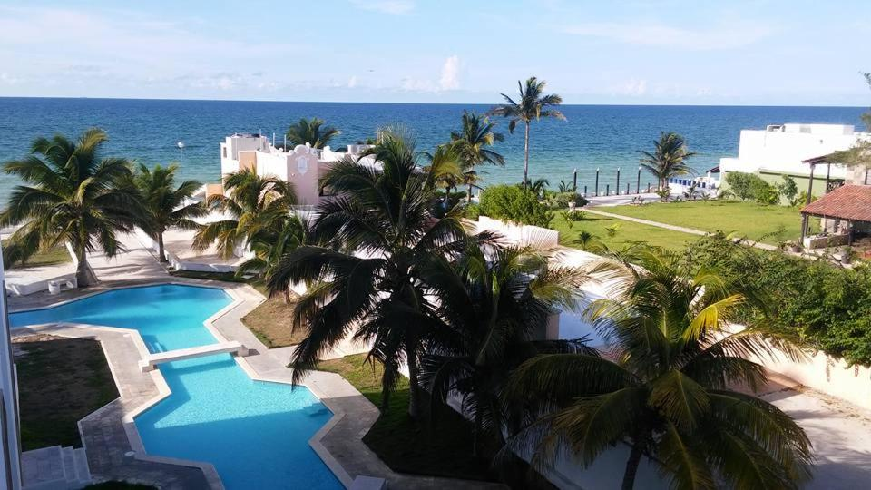Apartments In Uaymitun Yucatán
