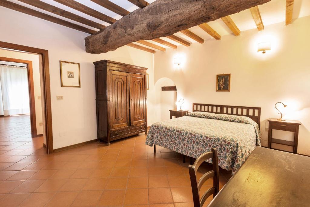 Hôtel proche : Casale Satriano