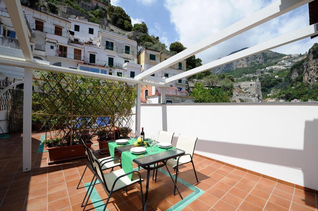 Appartamento Paradiso, Amalfi – Precios actualizados 2018